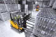 Поставка, обслуживание и ремонт складской техники